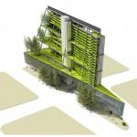 green building 150x150 El reto de los edificios sostenibles