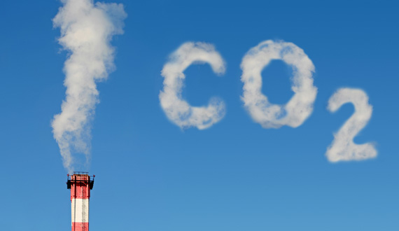 co2 Emission Registro de Huella de Carbono