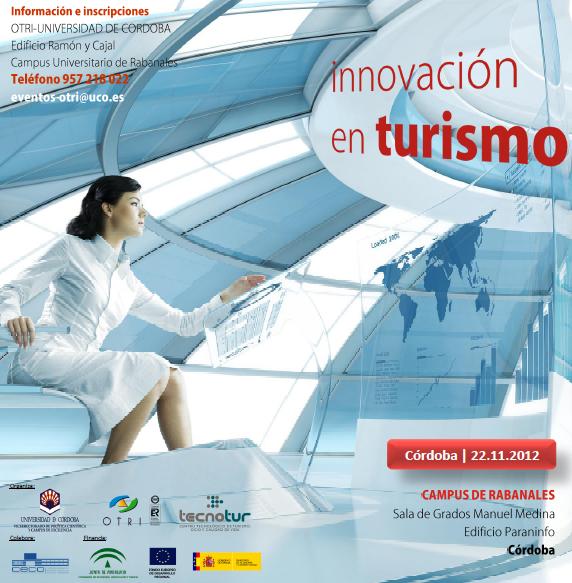 Innovacion turismo Innovación Sostenible en sector Turismo