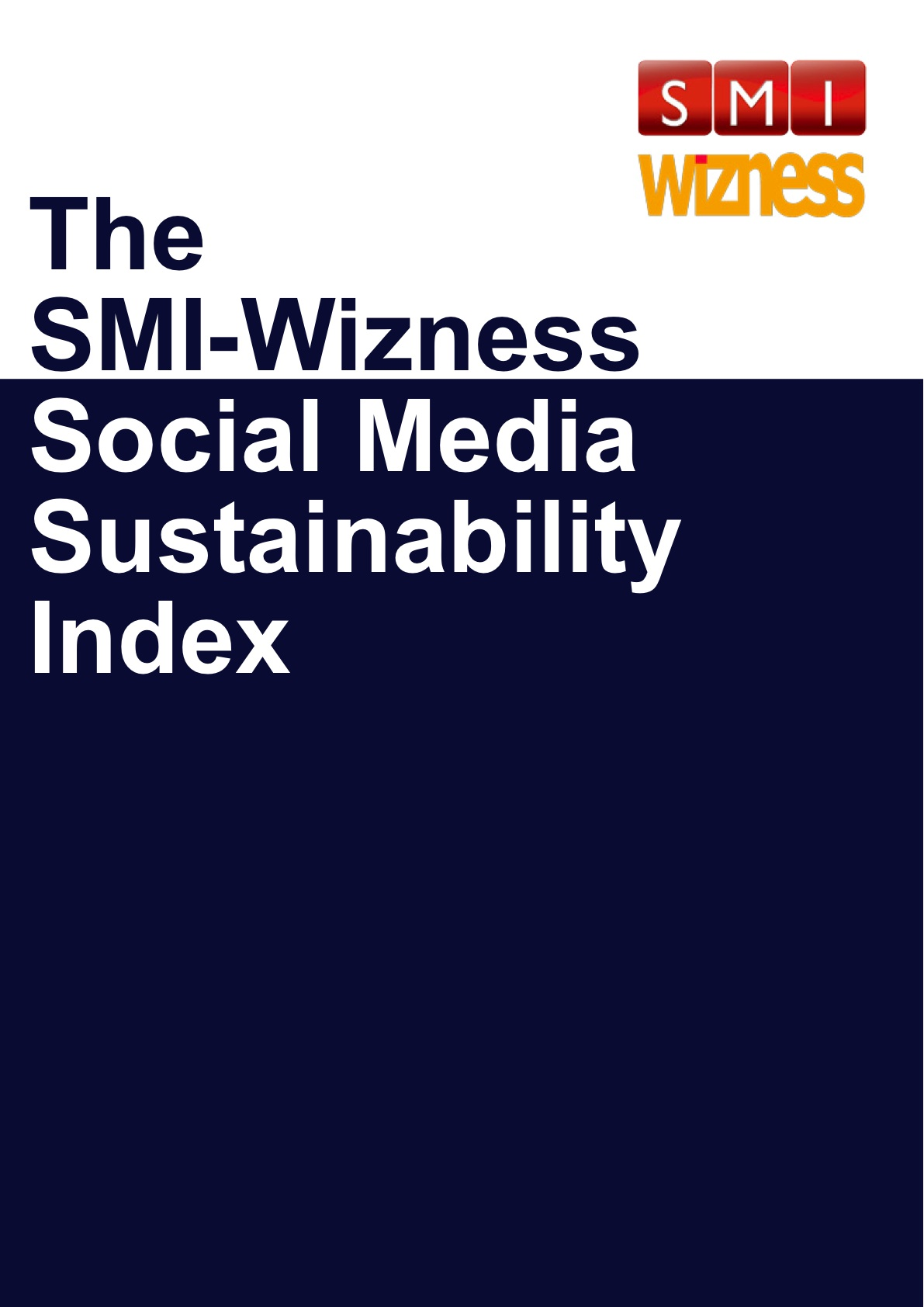 SMI SUSTAINABLE INDEX