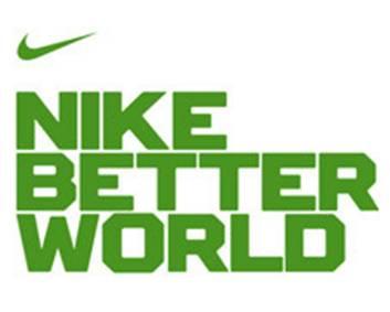 Nike better world Empresas americanas aprovechan el cambio climático para mejorar su negocio