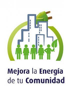 Mejora energia comunidad