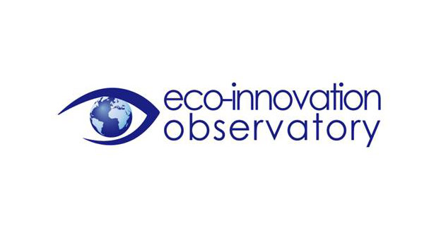eco innovation observatory Publicado el informe anual 2012 del Observatorio de Ecoinnovación