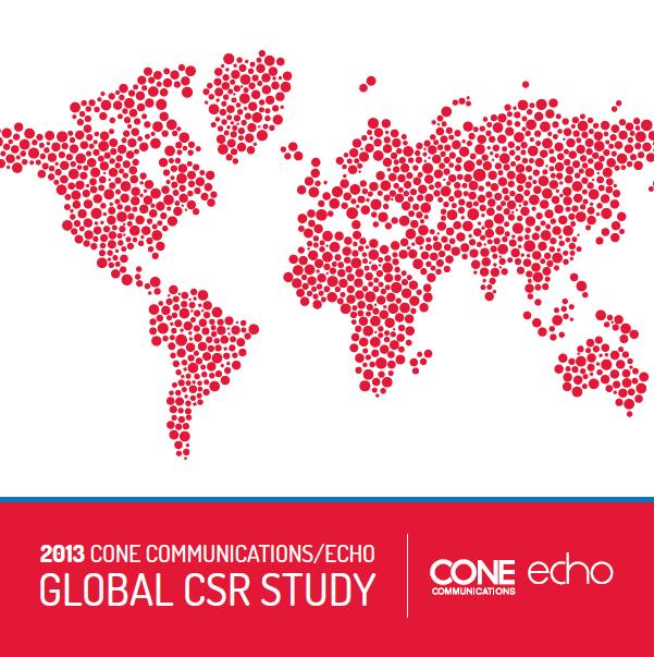 CSR study La RSC como obligación