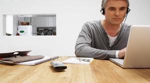 teletrabajo En 2015, el 37% trabajaremos desde casa