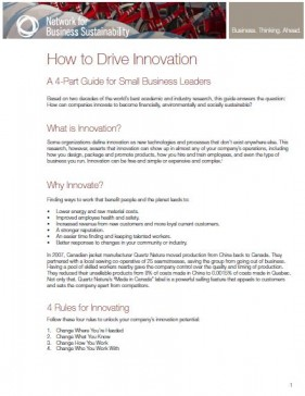 Reglas ecoinnovacion