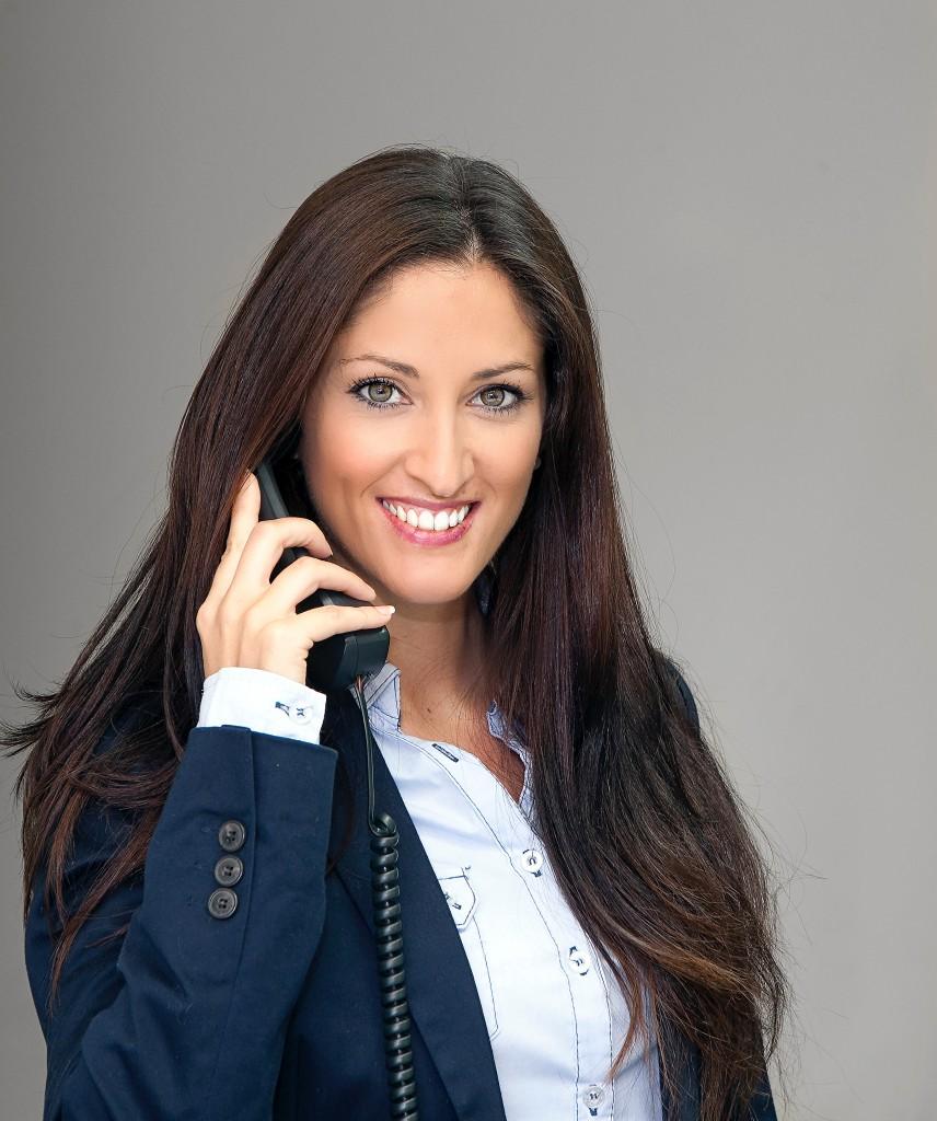 María Aguilar Pedrosa, Dir. De Marketing y Comunicación en CTC Servicios Ambientales.