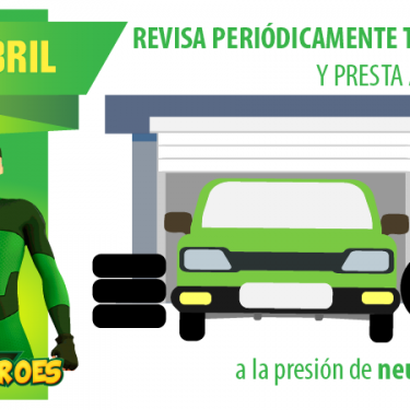 postal ecoheroes abril