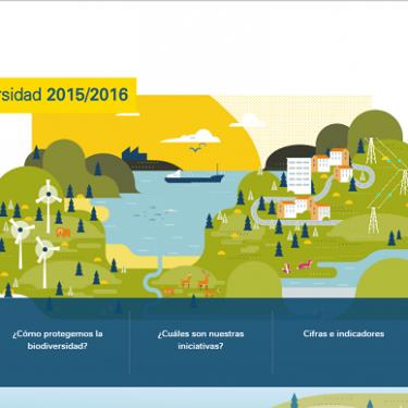 Informe de biodiversidad GNF