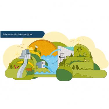 Informe biodiversidad 2016 GNF