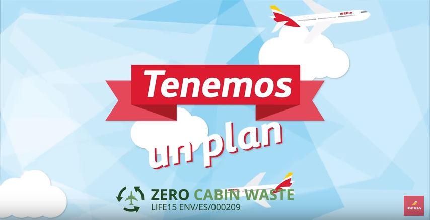 Zero Cabin Waste