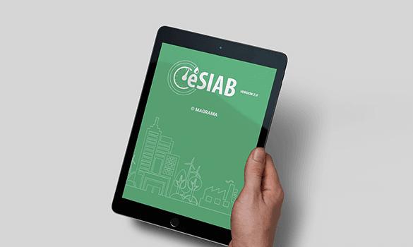 Sistema de Evaluación Online de la Sostenibilidad. Ministerio de Medio Ambiente