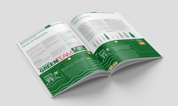 Informe de Sostenibilidad Heineken