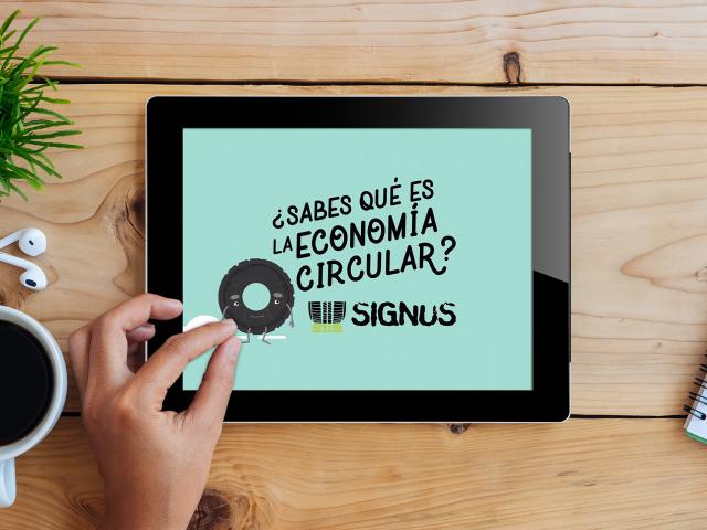 Signus-video